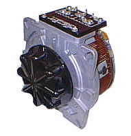 Open Style Variac Variable Transformer