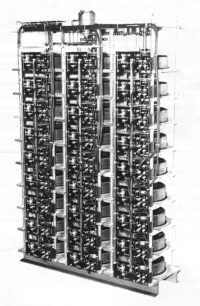 Large Variac Variable Transformer